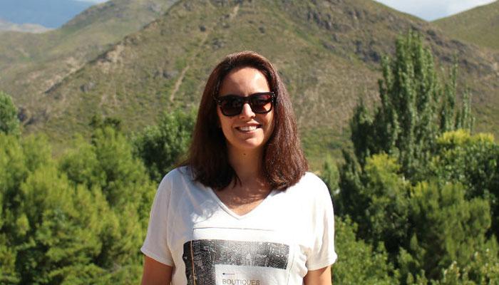 Lilian Lima: o caminho das boas coisas da vida