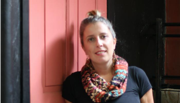 Ana Emília Cardoso: a mamãe é rock e luta por uma sociedade menos desigual