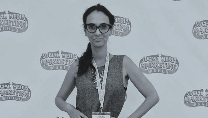 Carol Andreis: fundadora da Babushka Social Media e CEO da própria vida