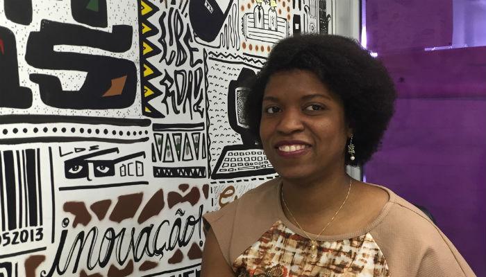 Desiree Santos: criando robôs e militando pelas mulheres negras no mercado de tecnologia