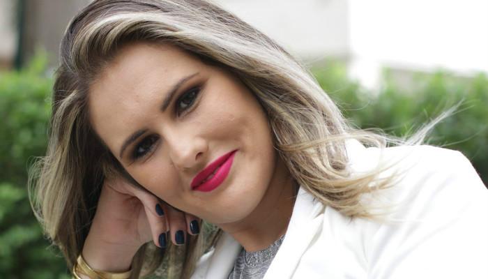 Kamila Almeida: paixão por ouvir e transformar em filme a história de qualquer pessoa