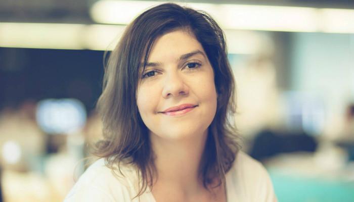 Larissa Magrisso: exercitando a arte de ser tudo o que é possível ser (e nos levando junto)