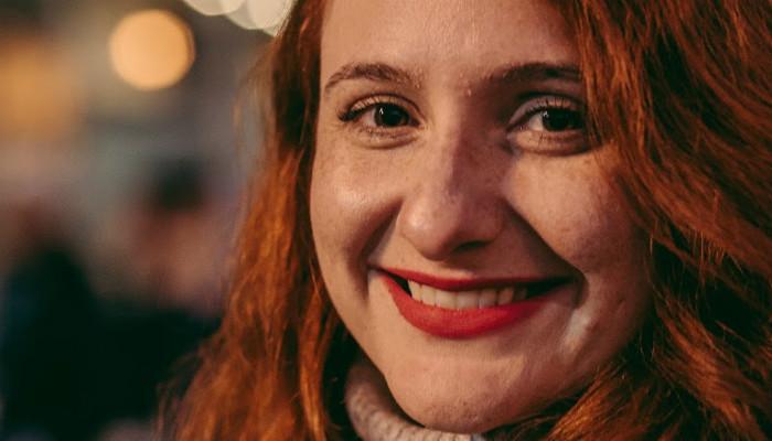 """Gabriela Guerra: questionando o que significa """"dar certo"""" profissionalmente na nossa sociedade"""