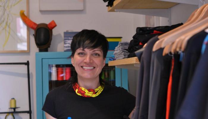 Vanessa Berg: da veterinária à moda, no meio do caminho tinha uma parceria de amor e trabalho